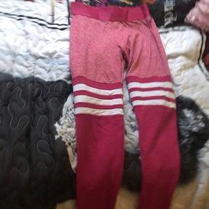 worn once bombshell leggings